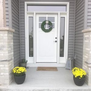 Residential Entry Doors Ogden Utah